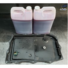 Performance Fluid Change Kit - ZF8HP51 / 45