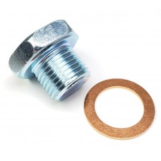 Oil Fill Plug - Rear Diff - DSM / EVO