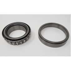 Counter Shaft Bearing - Bottom - Focus RS / ST