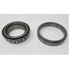 Counter Shaft Bearing - Bottom - Focus RS / ST