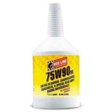 Redline 75W90NS Gear Oil