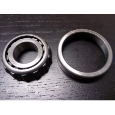 End Bearing Input Top - DSM