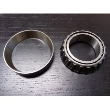 Output Gear Bearing Bottom - DSM