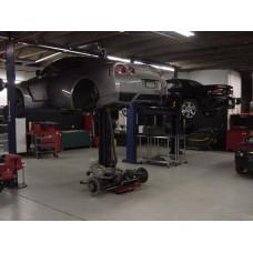 $750 Flat-Rate Trans R&R Labor - GTR