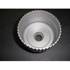 Billet Clutch Basket, ODD, R-1-3-5 - GR6