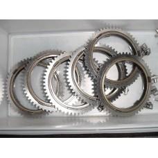 Synchro Rings - GR6