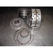Clutch Parts - GR6