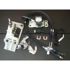 5-Speed Installation Kit - EVO 8-9
