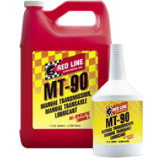 Redline MT90 Transmission Fluid