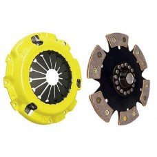 ACT HD 6 Puck Clutch Kit - EVO X