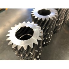 PPG 1-6 Helical Synchromesh Gearset - BRZ / FRS