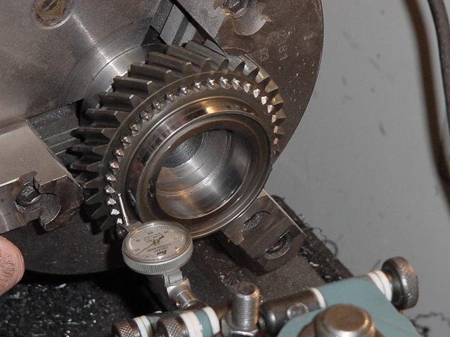 DSM - DOUBLE SYNCHROS - Jacks Transmissions
